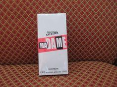 Ma Dame von Jean Paul Gaultier Eau de Toilette Spray 50ml für Damen OVP!