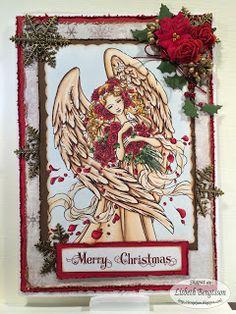Scraplyan: Peace Angel