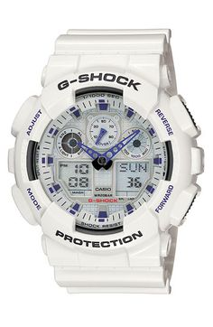 Casio 'G-Shock Big Combi' Watch | Nordstrom