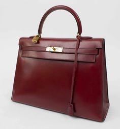 7c056b1a201 37 best The Hermès Kelly Bag images on Pinterest