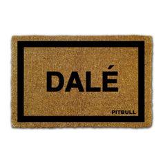 PITBULL Dale Doormat