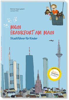 Frankfurt ist eine Entdeckung wert! Dieser Kinderstadtführer zeigt, dass Frankfurt mehr zu bieten hat als nur den Römer und die Paulskirche. In rund 50 Themen laden die Autorinnen auf jeweils einer Doppelseite zu Frankfurt zum Selbstentdecken ein. Zahlreiche nützliche Tipps, Rätsel, Suchbilder und Spiele machen Lust, sich mit Frankfurt zu beschäftigen.