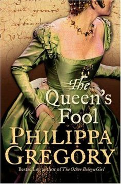 The Queen's Fool, absolutely fantastic book!