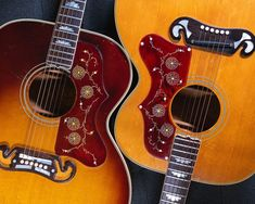 Guitar Photography, Gibson Guitars, Guitar Building, Epiphone, Chicago, Music Instruments, Music Rooms, Acoustic Guitars, Vintage