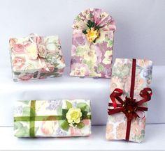REDDY 9 Bogen Blumenpracht sortiert, Format A3 - Ihr Hobby-Crafts24.eu Shop