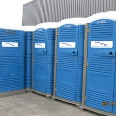 MyBlok portable toilet / loos in Canada