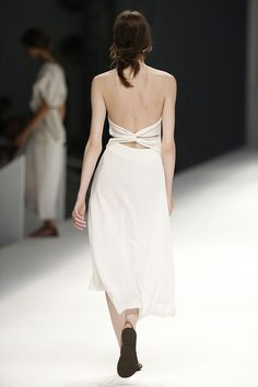 Sita Murt | 080 Barcelona Fashion Week. SS16. Catalonia.