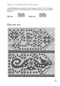 """Bildesøkeresultat for """"selbu votter gratis"""" - Hello Knitted Mittens Pattern, Knit Mittens, Knitting Socks, Mitten Gloves, Hand Knitting, Knitted Hats, Knitting Charts, Knitting Patterns, Filet Crochet"""