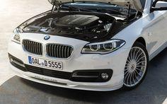 #BMW #D5 #Sedan #Touirng #ALPİNA #BiTURBO
