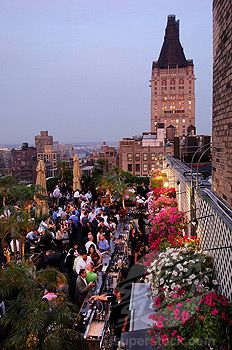 Image detail for -10837744, USA, New York, Roof Top Bar, Rooftop Bar (1597-39687 / H44 ...