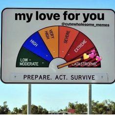 I want to see the original sign lol 100 Memes, Dankest Memes, Funny Memes, Jokes, Meme Meme, Sapo Meme, Flirty Memes, Z Nation, Cute Love Memes