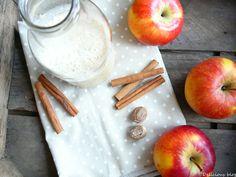 Delicious blog: Smoothie alá jablkový koláč