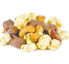 Bear Crunch Popcorn 16 oz $9.50