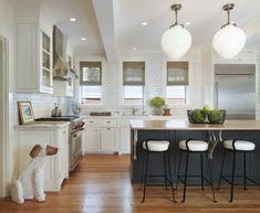 Painted Island Design, Pictures, Remodel, Decor and Ideas - page 3
