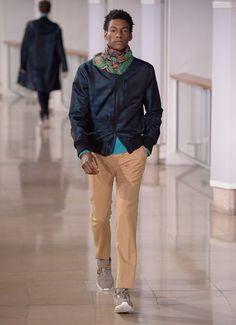 Looks from the Hermès Men's autumn-winter 2016 show #Hermes #HermesHomme #fashion #MensWear #HermesMANifeste