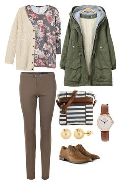 """Molly Hooper"" by vvatermelons ❤ liked on Polyvore featuring Gucci, MANGO, Toast, Cole Haan, Kelly & Katie, Daniel Wellington, IBB, sherlock, mollyhooper and Molly"