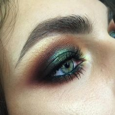 green smokey metal
