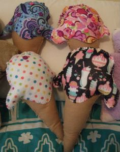 Fun craft idea to do with your kids: Ice Cream Pillows (Celebrate National Ice Cream Month)  www.laurasleanbeef.com