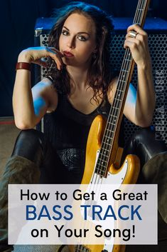 Tips to get Great Bass Tracks on Your Songs, How to work with bass players, how songwriters can get great bass tracks Pakistani Music, Heavy Metal Guitar, For You Song, Recorder Music, Singing Tips, Guitar Tips, Music Production, Indie Movies, Music Mix