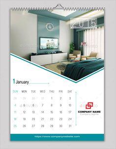 Gambar Kalender Perusahaan | Kalender Perusahaan