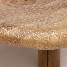 One-off table designed by Beirut-based studio...