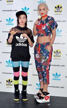 #adidas #egerie #ritaora #thisgirl #lovelyritaora #lovelygirl #lovelyrita #boost #clothes #boostbastille #collection #daisylove