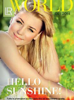Catalogo LR Maggio 2014