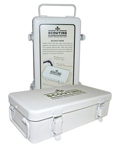 Heritage Scout Box