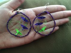 I made these for my best friend, Kelly. <3
