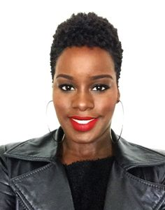Fall Natural Hair Style Inspiration...Chrisette Michele Inspired Tapered TWA @Target ‪#‎TargetStyle‬ ‪#‎bboxfinds‬ ‪#‎sponsored‬