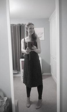 Polka Dots : Creative Mondays Blog Hop..   Clairejustine