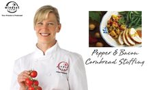Windset Farms: Linguini with Roma Tomato & Olive Sauce with Chef Dana Reinhardt. A simple summer linguini recipe using our fresh Roma tomatoes. Cooking Videos, Food Videos, Bacon Cornbread, Cornbread Stuffing, Steamed Mussels, Olive Salad, Baked Ham, Roma Tomatoes
