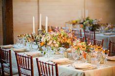 Elegant Berkshires Wedding at Gedney Farm   Read more - http://www.stylemepretty.com/massachusetts-weddings/new-marlborough/2013/12/31/elegant-berkshires-wedding-at-gedney-farm/
