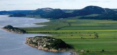 Batture de Saint-André et son environnement La SEBKA (Société d'écologie de la batture du Kamouraska) est un organisme sans but lucratif créé dans les années 1970 pour concevoir, élaborer, réaliser et gérer des projets reliés au développement de la Battur