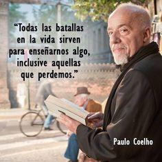 #PauloCoelho