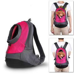 Baby Dogs, Pet Dogs, Cat Backpack, Shoulder Backpack, Sling Backpack, Dog Carrier Bag, Pet Travel, Travel Bag, Cat Cages