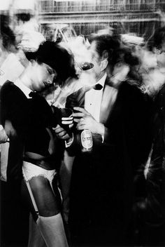 Hasse Persson, 1979 - One night at Studio 54