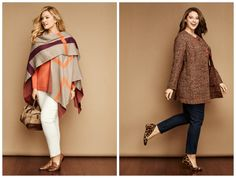 have a look at the 25 Elegant Fall 2016 Plus Size Outfits For Curvy Ladies.