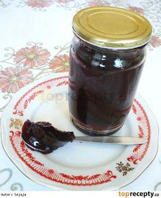 Ríbezľový lekvár Chocolate Fondue, Pudding, Desserts, Recipes, Food, Tailgate Desserts, Deserts, Custard Pudding, Recipies