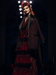 Jean Paul Gaultier Haute Couture SS16