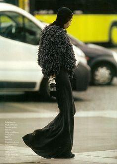 Balenciaga by Rick Owens. Another F/W 2007
