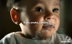 If you smoke, I smoke.