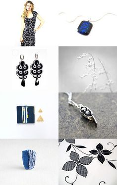 Cool Summer Nights by Annaliese on Etsy--Pinned with TreasuryPin.com