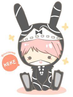 KeKeMato/Daehyun B.A.P