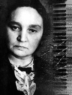 Мари́я Ю́дина (Maria Yudina)