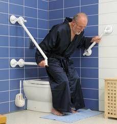 Los profesionales del hogar de Reparalia te muestran cómo icomodar un baño a las necesidades de nuestros ancianos o personas con dificultades de movilidad.