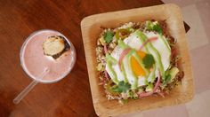 5 brand new brunches to try this weekend