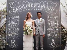 Será que você está num casamento hipster?