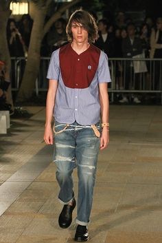 2012 SS Style