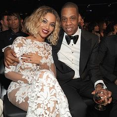 """They need no introduction but I admire how strong their relationship is while they both have such successful careers & I appreciated this honest and sweet quote from B: """"We focused three years on our marriage and found that it brought us an even stronger bond and connection. But like anything great and successful in your life marriage takes hard work and sacrifice. It has to be something both you and your husband deeply want. The best thing about marriage is the amount of growth you have…"""